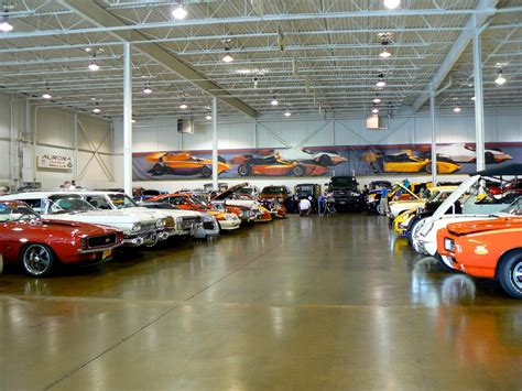 Porsche Museum Gm Nd by Gm Heritage Collection Warehouses Nordwulf