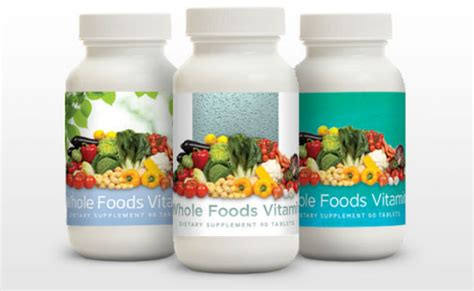best vitamin brand review the best brands of whole food multivitamins