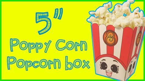 85 popcorn box poppy corn shopkins season 2 coloring