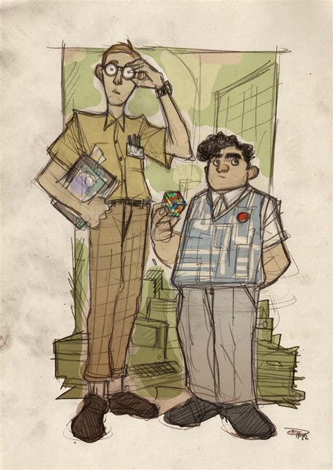 80s Sketches by If Wars Was An 80s High School Hijinks The