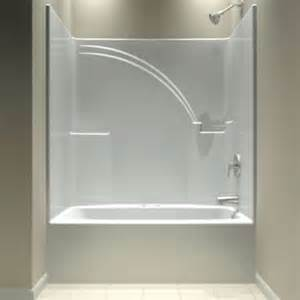 bathroom designs convenient one shower units and