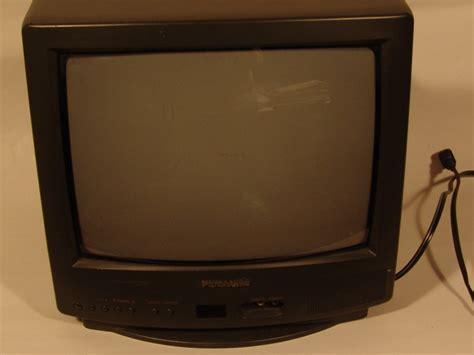 Tv Mobil 12 Inch panasonic 12 inch tv ct 13r138w foundvalue