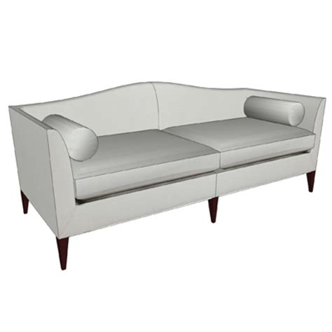 baker archetype sofa price baker archetype sofa 3d model formfonts 3d models textures
