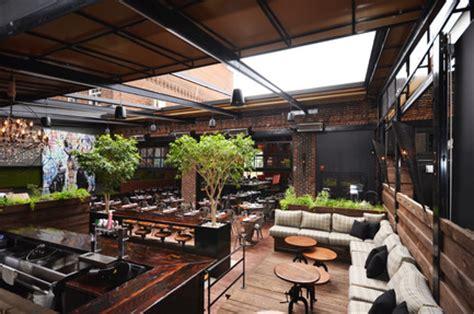 terrasse restaurant design nos conseils