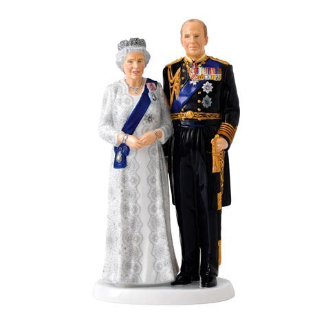 Platinum Wedding Anniversary ? QEII 70th Anniversary