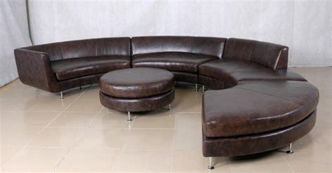 elegant leather sofa 20 elegant leather couch designs for your living room