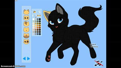 kitten maker design warrior cats warrior cats maker 2 cute cats