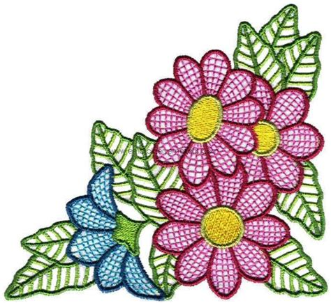 beautiful designs desing flower clipart best