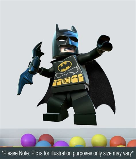 lego batman wall stickers 17 best images about lego mural on