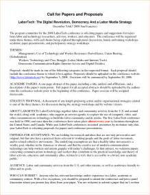 8 one page proposal template procedure template sample