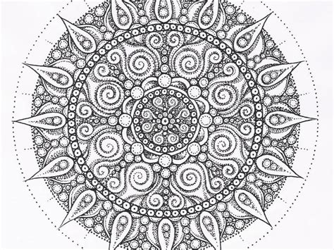 color by numbers coloring book of mandalas at midnight a mandalas and designs black background color by number coloring book for adults for color by number coloring books volume 26 books 25 best free printable mandala coloring pages to save