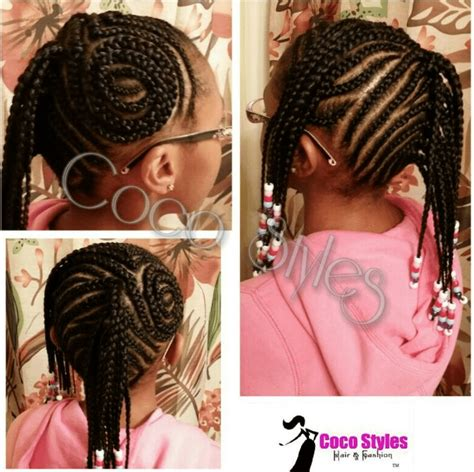 cute braid styles for girls simple and trendy