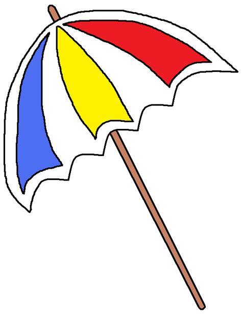 free design umbrellas beach umbellas clipart clipart best