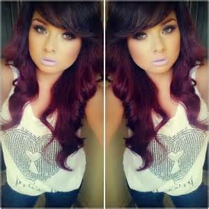 violet brown hair color violet hair color quotes