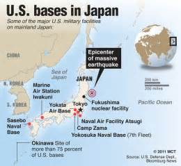 Shariki Japan Airbase Image Mag - Us naval bases in japan map