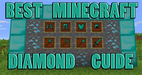 best way to mine diamonds 1 7 the best way to find diamonds in minecraft chunk