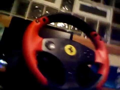 Racing Wheel Legend Edition Steering Thrustmaster Racing Wheel Legend Edition