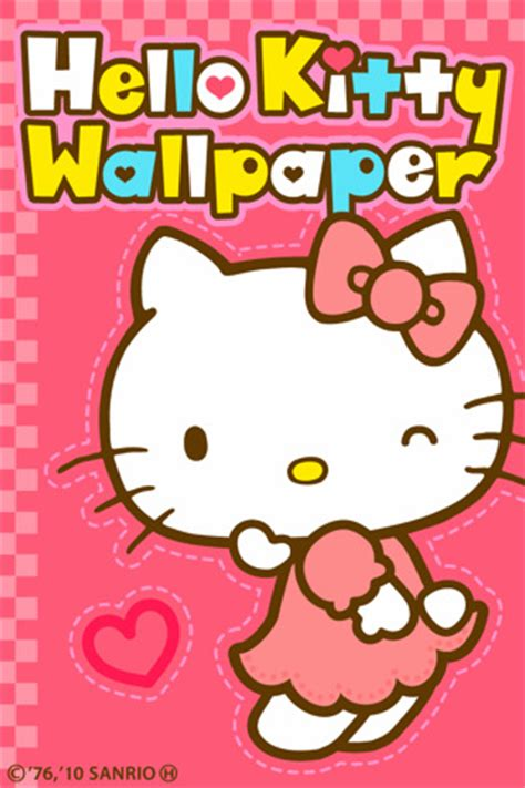 wallpaper hello kitty apps hello kitty wallpaper hd ipa app version 1 0 187 android apk