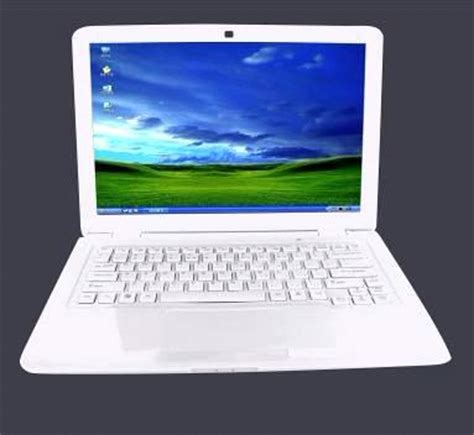 14.1inch laptop computer with intel atom n425 1.8ghz