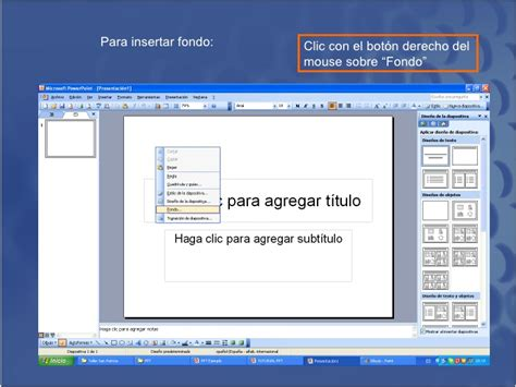 tutorial powerpoint professional tutorial ppt