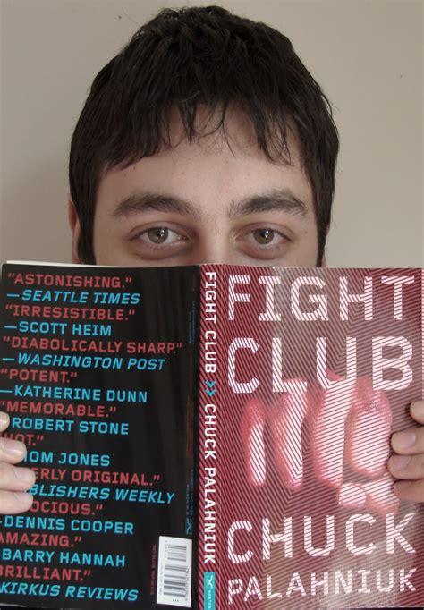 fight club by palahniuk chuck 1996 fight club chuck palahniuk 1996 babbling books