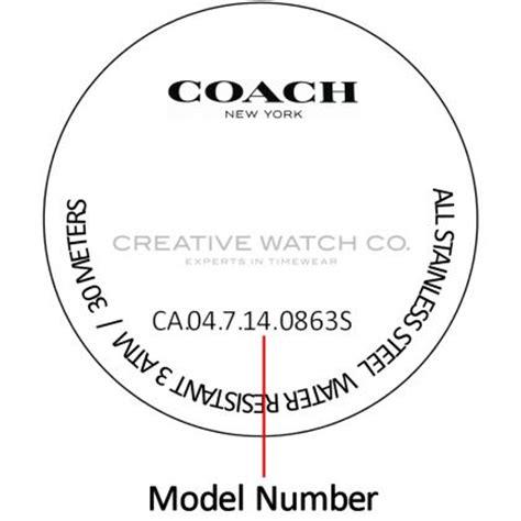 u boat watch glass replacement coach watch repairs creative watch co