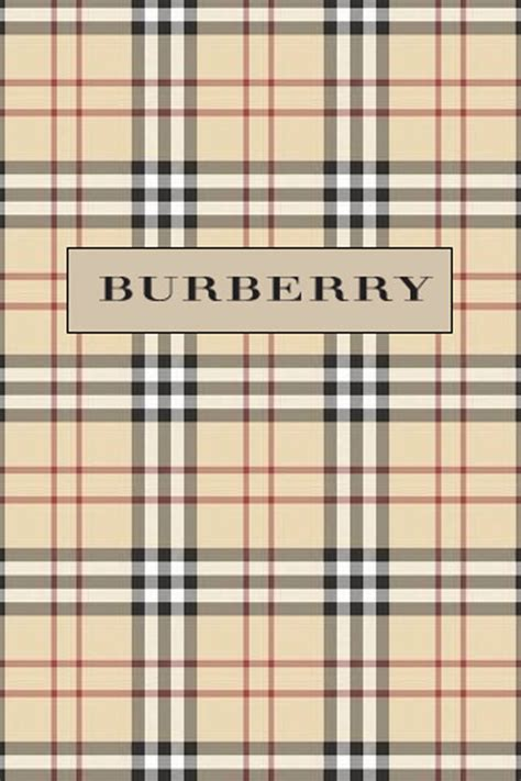 burberry pattern iphone wallpaper burberry logo iphone 4 4s wallpaper and background