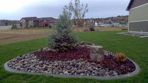 landscaping billings mt concrete curbing horizon landscaping sprinklers inc