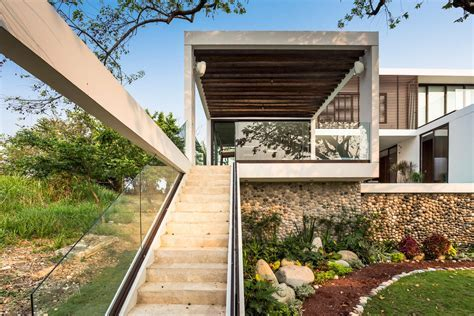 Modern Eco friendly House in Mexico ? Adorable Home