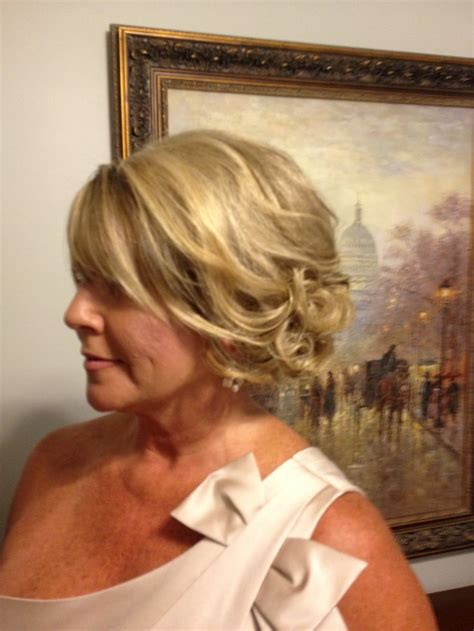 Wedding Hairstyles For Mob by Of The Hair Definite