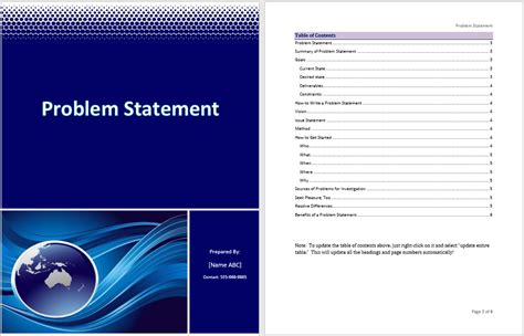 sle powerpoint template problem statement template powerpoint 28 images 25