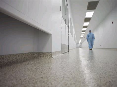 How To Clean Epoxy Floor by Epoxy Flooring Clean Room Epoxy Flooring