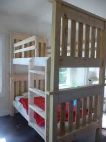 easy to build bunk beds easy to build bunk beds 28 images white classic bunk