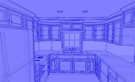 kitchen blueprint design your kitchen beagle potts workshops