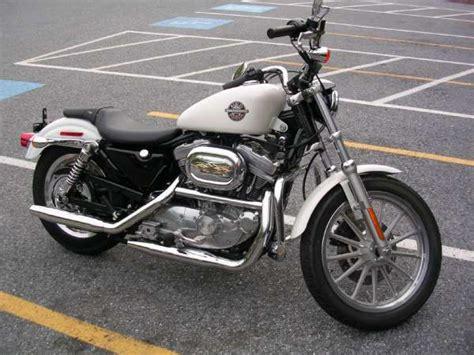 Harley Davidson 883 Hugger by Harley Davidson Harley Davidson Xlh 883 Sportster 883