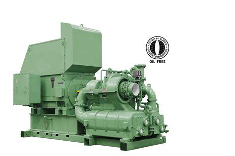 t series free centrifugal air compressors sullair