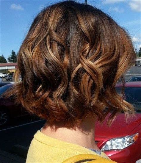 short cuts with carmel highlights 610 best images about 2016 bobs new trends in hair and