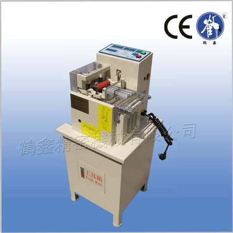 automatic rubber st machine automatic high quality rubber hose cutting machine buy