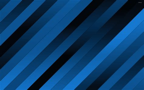 Blue Stripe blue stripes 5 wallpaper abstract wallpapers 44112