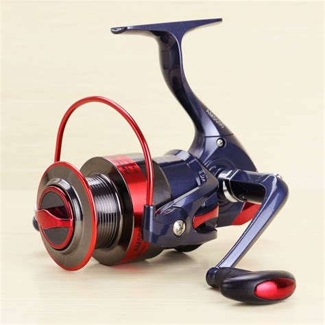 Haofei Df7000 Golden Reel Spinning Fishing Reel Fixed Spool Reelc yomores am1000 am7000 daiwa pesca golden reel spinning fishing reel fixed spool reel coil fish