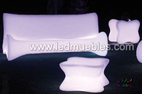 molded plastic sofa illuminated led molded plastic sofa
