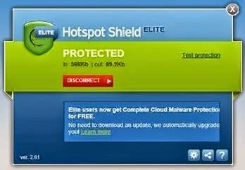 how to get full version of hotspot shield free hotspot shield elite 3 19 free download full version