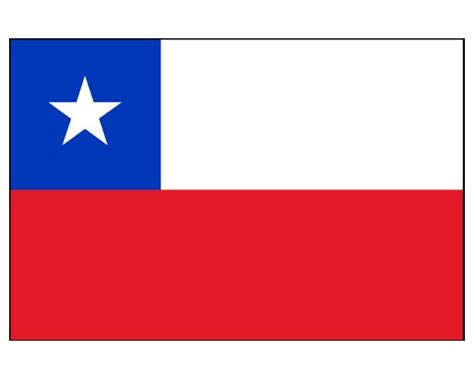 Chile Flag   Chile Flags   South America Flags   Country Flags from Around