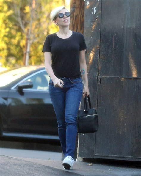 Johansson Has Looked Better johansson looks like this now fooyoh entertainment