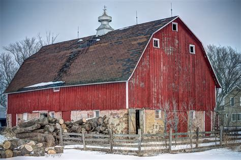 barn roofs gambrel roof barn jeff beddow words and pictures