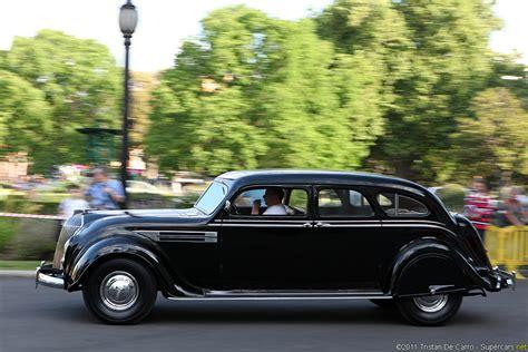 chrysler supercar 1936 chrysler imperial airflow gallery chrysler