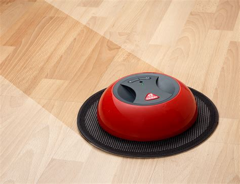 O Duster Robotic Floor Cleaner by O Duster Robotic Floor Cleaner Reviews 2017 Edition