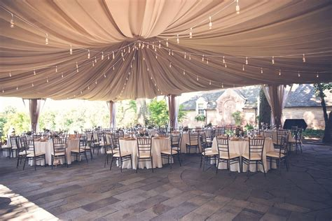 Wedding Ceremony Reception by The Grand Tent Wedding Ceremony Or Reception Drumore