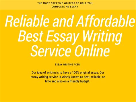 best essay writing service best essay writing service by writingacer issuu