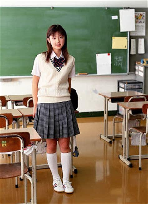 riho kishinami school uniform cute japanese and asian school girls yuko ogura school